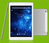 De 7,85 pulgadas Intel Clovertrail Presupuesto Z2580 IPS de doble núcleo del sistema operativo Google Android 4.4 WiFi Tablet PC