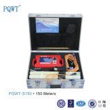 Détecteur multifonctionnel portatif de l'eau souterraine de Pqwt-S150 150m