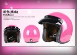 Шлем стороны материала ABS открытый для частей мотоцикла при аттестованный Ce