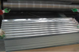 Afri⪞ una hoja de acero acanalada dura caliente por completo Gi/PPGI de Gambia de la venta