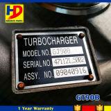 Turbocharger dei pezzi di ricambio Gt90b del motore diesel di Guangzhou