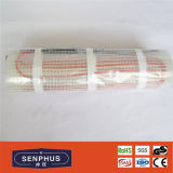 циновка нагрева электрическим током 230V 150W/M2 подпольная (100With2, 160W/m2, 200W/m2)