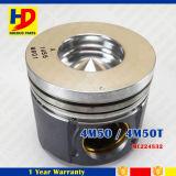 Peças de motor 4m50 para o pistão Diesel da máquina escavadora com Pin de OEM (ME224532)