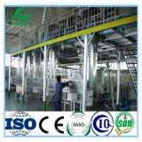 우유와 주스 제품 생산 라인의 살균제 기계