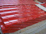 Strati del tetto di PPGI/PPGL