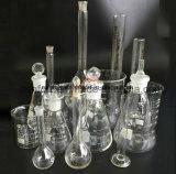 Tube de distillation de verrerie de laboratoire, tube de distillation avec trois ampoules