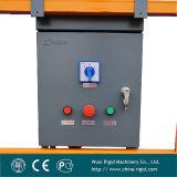 Gondole en acier de construction de maintenance de construction de la galvanisation Zlp800 chaude