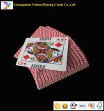 Верхняя часть 2017 печатание цвета 0.3mm продавая карточки Yh03 пластмассы играя