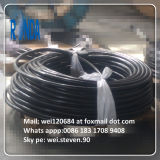 câble d'alimentation blindé de cuivre à un noyau souterrain de 6.35KV 11KV