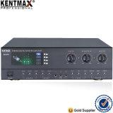 amplificador de potencia estéreo de 150W Digitaces para el supermercado (KB-850)