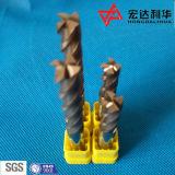 금속 맷돌로 갈기를 위한 CNC 절단 도구 텅스텐 탄화물