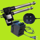 مشغّل [إلكترك] [دك24ف] لأنّ مكسب كهربائيّة قابل للتعديل