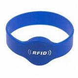 Qualitäts-förderndes Geschenk125khz RFID Wristband-Energie-Glühen-Ereignis