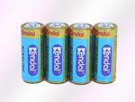 alkalische Batterie N Lr1 des Shrink-4PCS