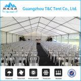 アジア管Tube6 2000の人家具が付いている大きい教会テントか床または照明または天井