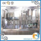 Máquina de processamento plástica automática da água de frasco