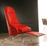 Presidenza di svago del salone del sofà dello strato del tessuto di progetto dell'hotel (HX-NCD439)