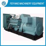 Marinegenerator 80kw/107HP mit Motor Td226b-4c3