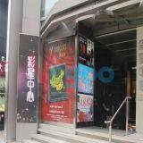 Écran polychrome chaud d'Afficheur LED de la publicité extérieure de la vente P4 de Shenzhen