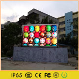 Piscina SMD RGB Video Animación panel LED