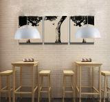 Fabrik-Zubehör-moderne einfache hängende hängende Innenlampe in Gaststätte F