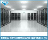Sala de informática do condicionador de ar de refrigeração especial