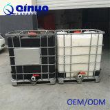 Surtidor de la fábrica de Qinuo envases plásticos de los tanques de agua de 1000 litros IBC