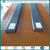 Углеродистая сталь Docotor Blade для очистки бумаги