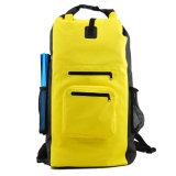 Backpack мешка заплывания изготовленный на заказ логоса водоустойчивый