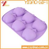 Muffa della torta del silicone di disegno di modo (YB-AB-031)