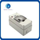 De plastic ElektroDoos van de Bijlage van de Doos van de Stroomonderbreker van gelijkstroom IP66