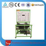 自動冷暖房システム自動車教育装置