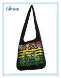 طويلة شريط حقيبة, فانواتو جوز هند طبعة نوع خيش حقيبة