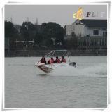 Лыжа двигателя шлюпки волны при одобренный Ce