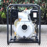 Classic China Bombas de água de 4 tempos, resfriado a ar certificado CE suprimento de água da Bomba, Bomba de Água Diesel de 2 polegadas