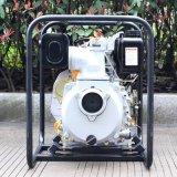 Classic China Bombas de agua de 4 tiempos, refrigerado por aire Ce Certificado de suministro de agua de la bomba, bomba de agua diesel de 2 pulgadas