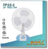 """16 de """" Elegante Ventilator van het Bureau met de Tijdopnemer van Één Uur"""