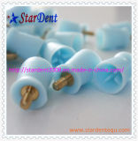 De tand Beschikbare Oppoetsende Borstels van de Kop Prophy (100PCS/box) van Tand Medisch Product