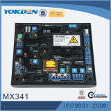 Dieselgenerator Mx341 AVR