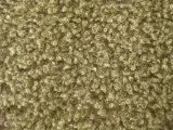 Tessuto riccio della pelliccia del giocattolo della pelliccia artificiale della pelliccia del Faux di falsificazione della pelliccia di PV della pelliccia