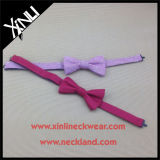Mens Wholesale Cotton Custom Neck Bowtie