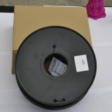 La certificación CE ABS conductoras de filamentos de 1,75 mm para la impresora 3D.