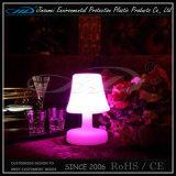 Lindo recargables LED Lámpara de mesa de lectura para niños