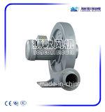 Ventilador del ventilador del anillo para el tratamiento de aguas residuales de agua de la industria
