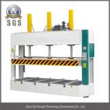 Máquina fria hidráulica automática da imprensa