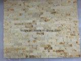 Nuovo mosaico della pietra del marmo di disegno di alta qualità (VMM3S010)