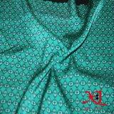 服またはHijabのための柔らかい100%の絹の軽くて柔らかいファブリック