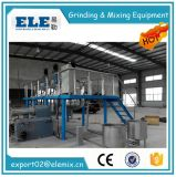 Cadena de producción de la capa, cadena de producción a base de agua de la tinta, cadena de producción compensada de la tinta