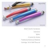 Zahnarzt-Geräten-Hochgeschwindigkeitsfarben-zahnmedizinische Turbine Handpiece