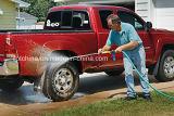 Пистолет для пены Car Waher, Очиститель стекла, сад пушки распыления воды